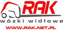"""""""RAK"""" Łukasz Rak"""