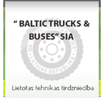 Baltic Trucks & Buses