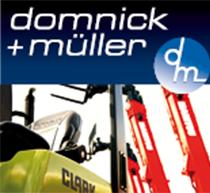 Domnick + Muller GmbH