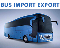 BUS CAR IMPORT EXPORT