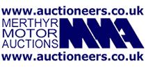 Merthyr Motor Auctions (MMA)