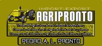 AGRIPRONTO - PEDRO A. L. PRONTO