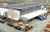 Торговая площадка Forschner Bau- und Industriemaschinen GmbH
