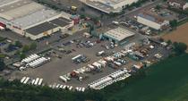 Торговая площадка Jungtrucks GmbH