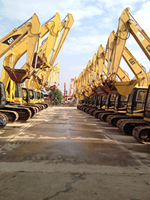 Торговая площадка Long Qi heavy industry machinery Co,.Ltd
