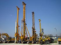 Торговая площадка German-Drills GmbH