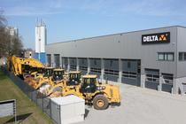 Торговая площадка Delta Machinery