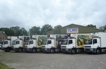 Торговая площадка Truck Centrum Meerkerk bv