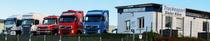 Торговая площадка Truckexport Dieter Klein
