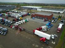 Торговая площадка Vaex Truck Trading B.V
