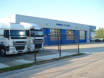 Торговая площадка De Jong Trucks & Trailers
