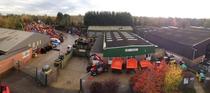 Торговая площадка Mawsley Machinery Ltd
