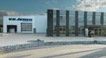 Торговая площадка Kraemer Baumaschinen company