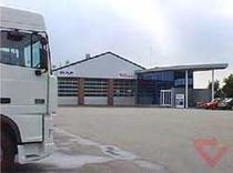 Торговая площадка Garage Verspui b.v.