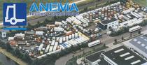 Торговая площадка Anema Trucks & Spare Parts
