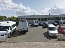 Торговая площадка Vejstruproed Busimport ApS