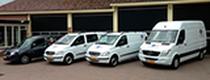 Торговая площадка Ruinemans cargo vans