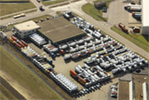 Торговая площадка pk trucks holland