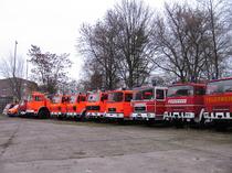 Торговая площадка Feuerwehrtechnik