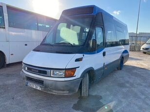 пассажирский микроавтобус IVECO DAYLI
