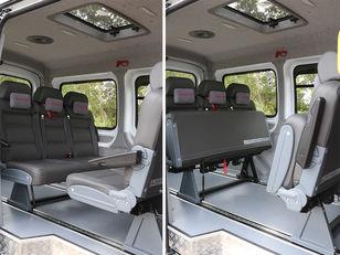 новый пассажирский микроавтобус FORD Transit