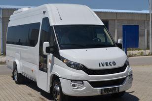 новый пассажирский микроавтобус IVECO Daily 60C17H