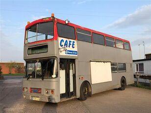 двухэтажный автобус LEYLAND OLYMPIAN CAFE BUS