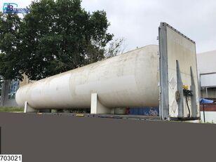 газовая цистерна CITERGAZ Gas 72250 liter LPG GPL gas storage tank
