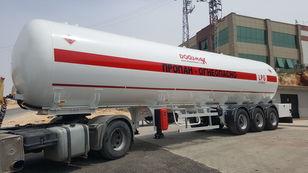 новая газовая цистерна DOĞUMAK DOĞUMAK-LPG
