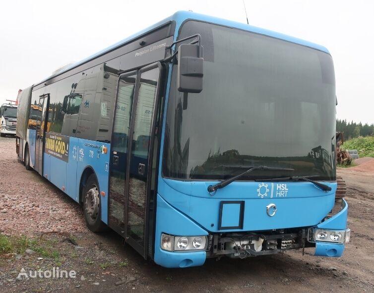 городской автобус IVECO Crossway