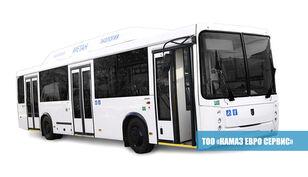 новый городской автобус VOITH, D 854.3Е