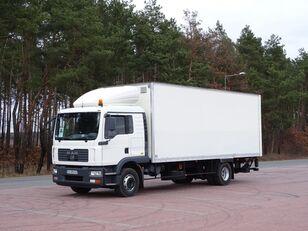 автофургон MAN TGM 15.240