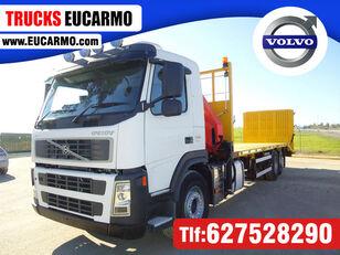 автовоз VOLVO FM12 380