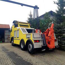 автовоз VOLVO fh 12 holownik towing truck