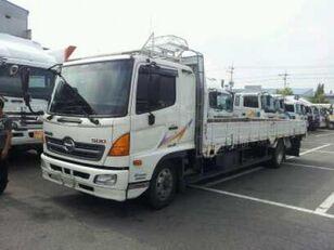 бортовой грузовик HINO