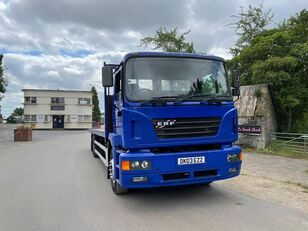 бортовой грузовик ERF 18