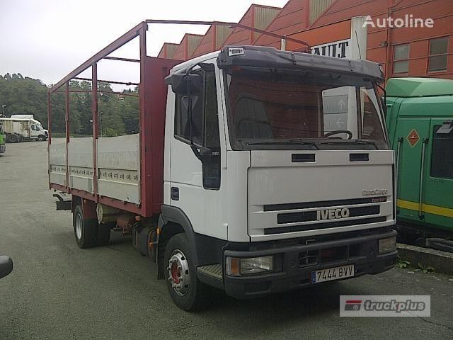 бортовой грузовик IVECO 90 .13