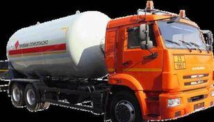 газовоз КАМАЗ 65115-3961-23(А4)
