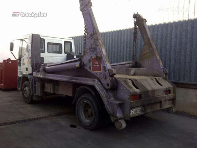 грузовик бункеровоз IVECO EURO-CARGO 130 E 18