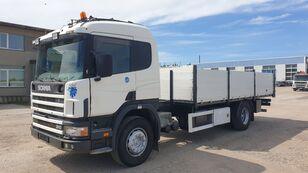 грузовик платформа SCANIA P94 4X2 310 Full Steel
