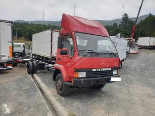 грузовик шасси MITSUBISHI Canter