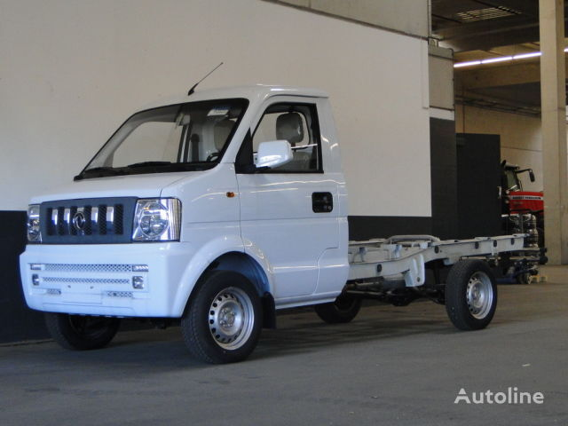 грузовик шасси DFSK V21 Chassis 1.3 2WD T1 (NOT POSSIBLE TO REGISTRATE IN EU)