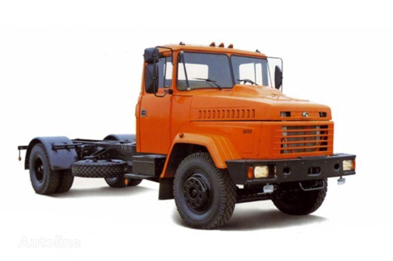 грузовик шасси КРАЗ 5233Н2