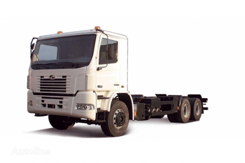 грузовик шасси КРАЗ H23.2