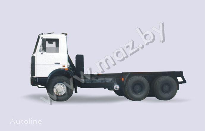грузовик шасси МАЗ 5516