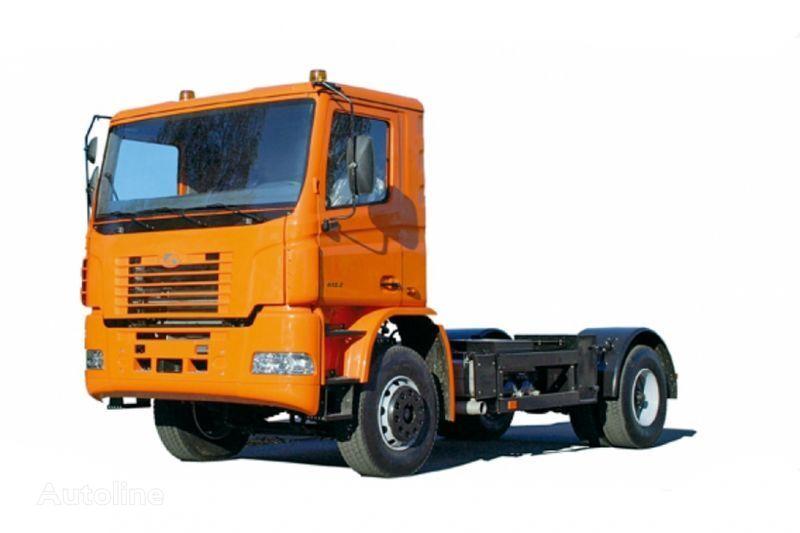 грузовик шасси КРАЗ Н12.2
