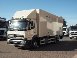 изотермический фургон MERCEDES-BENZ ATEGO 1223 EURO 6 CHŁODNIA LAMBERET