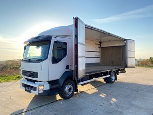 изотермический фургон VOLVO FL 240 Open side
