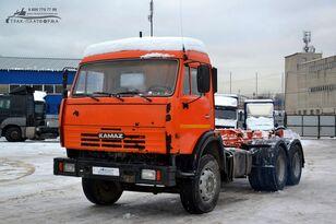 крюковой мультилифт КАМАЗ 65115