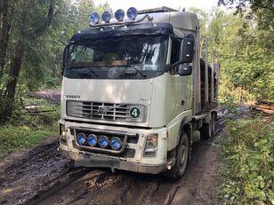 лесовоз VOLVO FH-440 Manual
